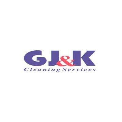 GJK original logo