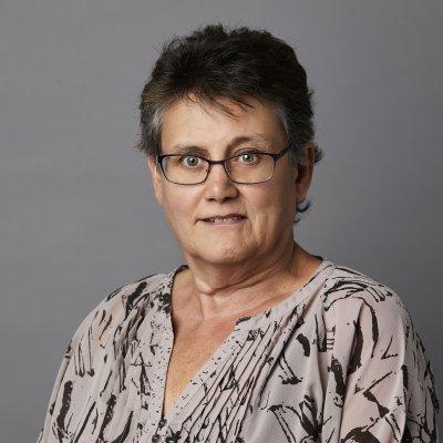 Kaye Jowlett - GJK