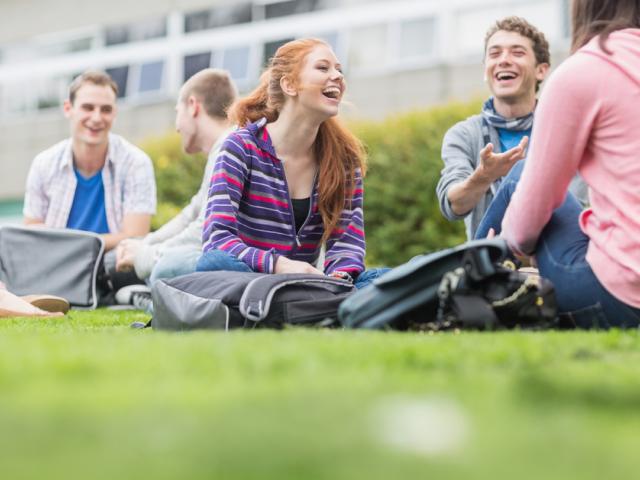 Post-Pandemic Tertiary Campus
